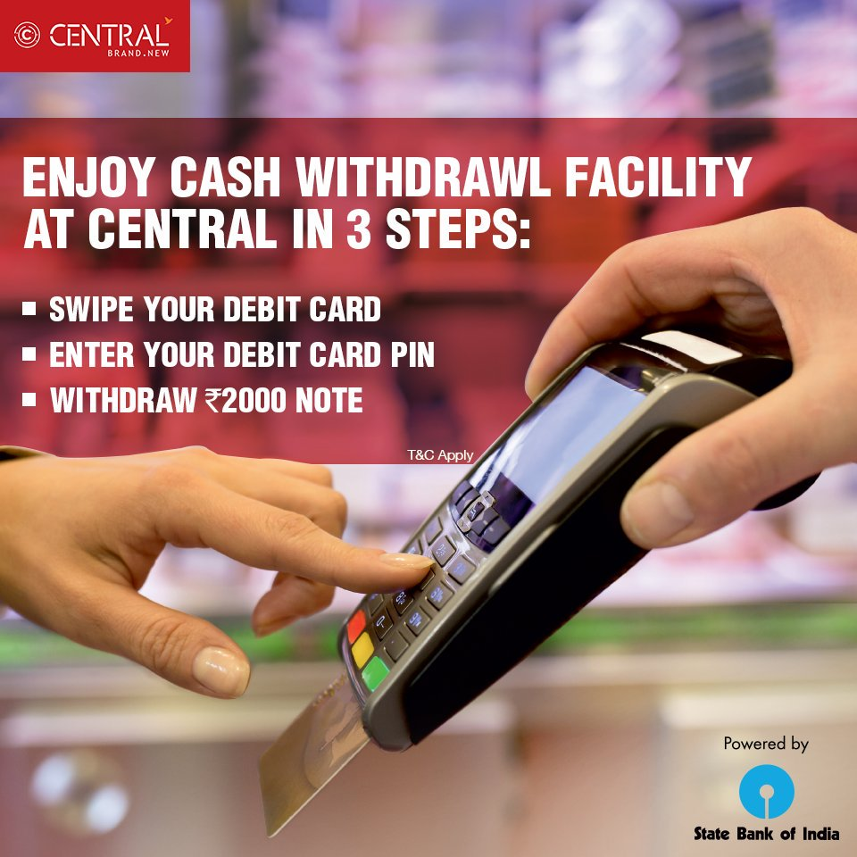 RT @centralandme: Cash withdrawal facility now at a Central near you​​, because we know cash still matters. https://t.co/QN6bLiWqfK